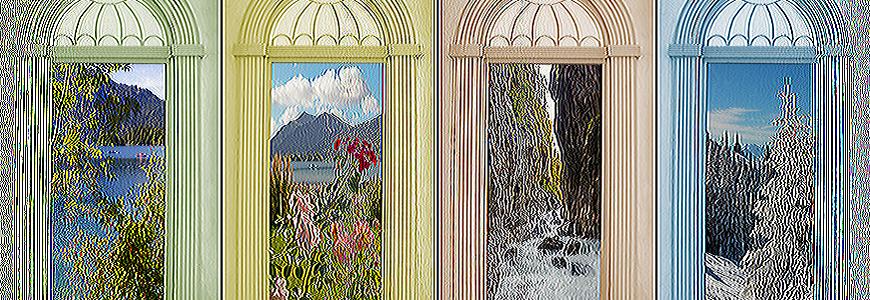 ジョハリの窓のイメージ画像