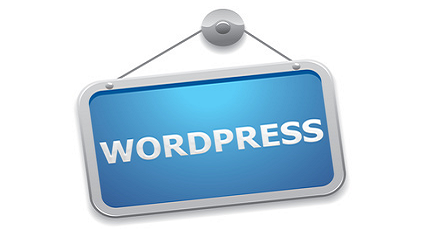 WordPressの表示設定のイメージ画像