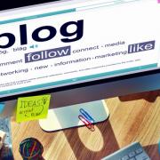 ブログの書き方の画像