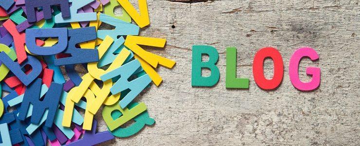 ブログ記事の文字数のアイキャッチ画像